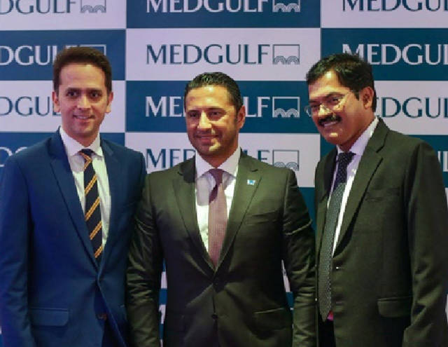 Medgulf starts official operations in UAE