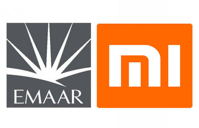 Emaar Smart Home will be monitored by Xiaomi's Mi Home application