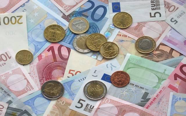 اليورو يتراجع لأدنى مستوى في 7 أسابيع
