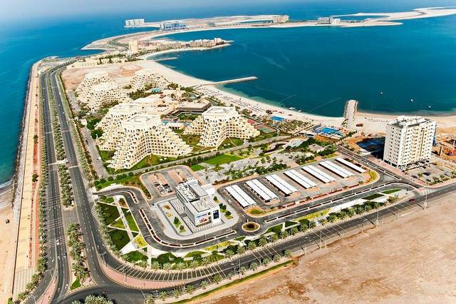 Marjan will highlight the reputation of Ras Al Khaimah as one of the fast-growing global hubs for tourism