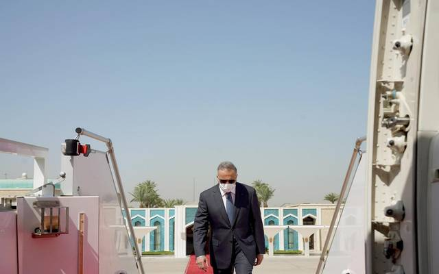 The Iraqi Prime Minister heads to America at the head of a government delegation to discuss bilateral issues