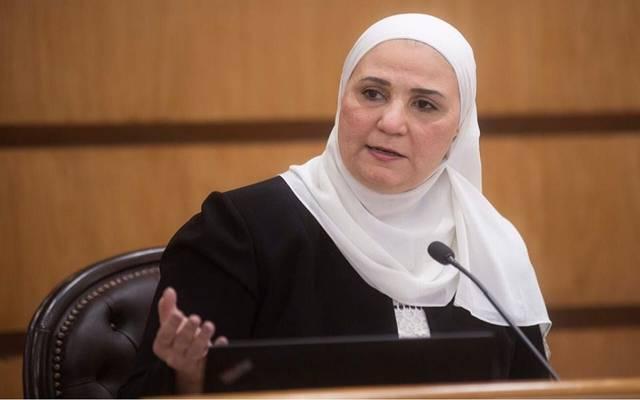 """""""التضامن"""" المصرية توضح موعد صرف علاوات أصحاب المعاشات وفتح الحضانات"""