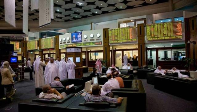 The banks sector topped the decliners with 1.67%