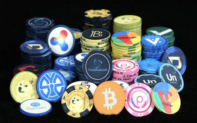 العملات المشفرة تربح 57 مليار دولار.. والبيتكوين أعلى 33 ألفاً