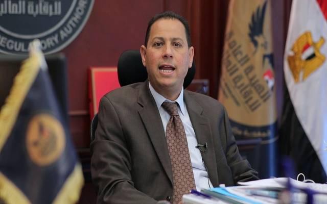 محمد عمران، رئيس هيئة الرقابة المالية