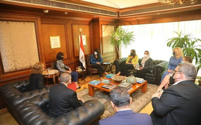 Egypt, World Bank explore means to enhance investment in human capital