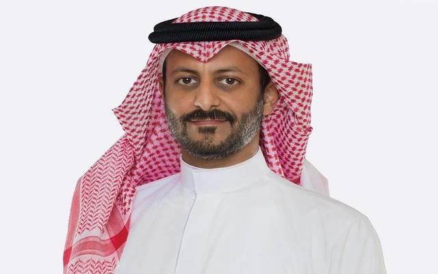 رئيس مجلس إدارة هيئة السوق المالية محمد القويز - أرشيفية