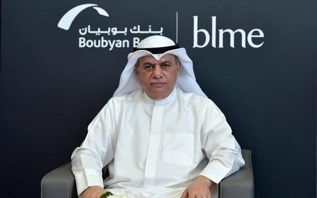 عادل الماجد، نائب رئيس مجلس الإدارة والرئيس التنفيذي لبنك بوبيان