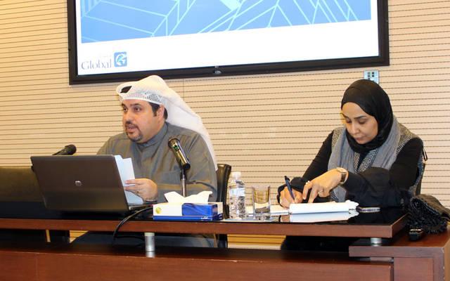 فيصل صرخوة يترأس مجلس إدارة جلوبل عقب انتخاب عمومية الشركة للمجلس الجديد