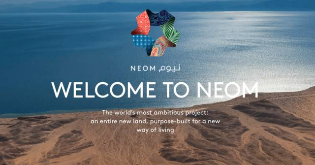 NEOM 2nd phase to start by end-2019 – CEO - Mubasher Info