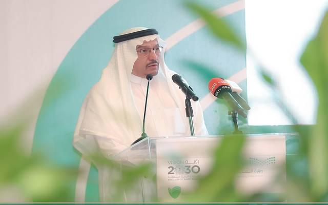 وزير التعليم السعودي حمد بن محمد آل الشيخ- أرشيفية