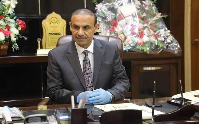 وزير العمل والشؤون الاجتماعية العراقي، عادل الركابي