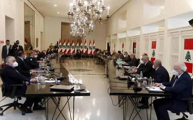 الرئيس اللبناني يترأس اجتماعاً لبحث ملابسات القرار السعودي بمنع دخول الفواكه والخضراوات اللبنانية إلى أراضيها