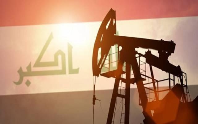 النفط العراقي - صورة تعبيرية