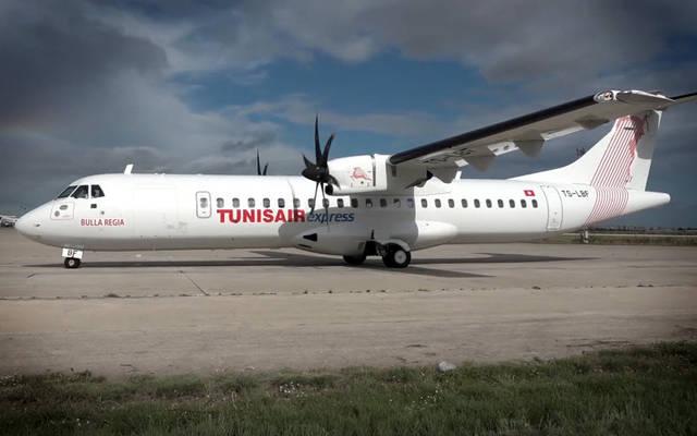 الطائرة الجديدة من طراز آ.تي.آر