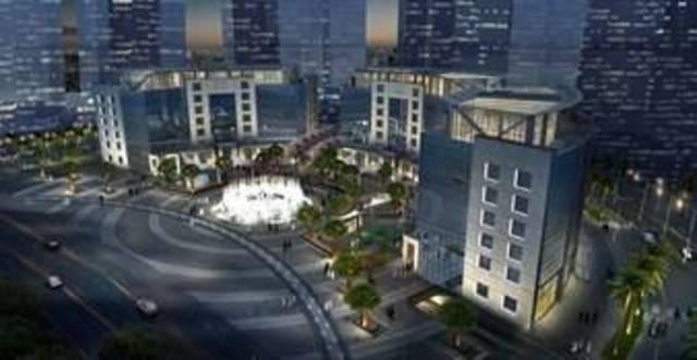 إعمار الشرق الأوسط تطلق ثالث مباني إعمار سكوير التجاري في باب جدة معلومات مباشر