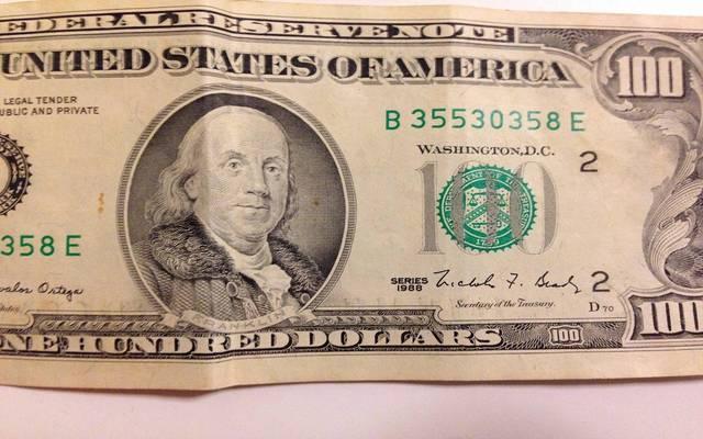 هل يشهد الدولار الأمريكي رحلة هبوط مزمنة؟