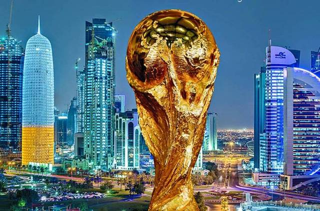 Qatar to end projects of next World Cup by 2020 – Minister ...