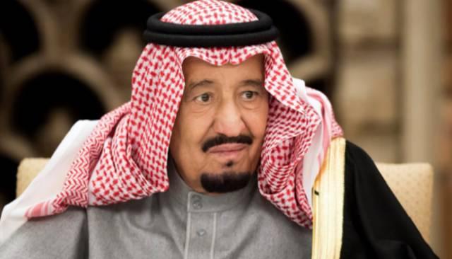 الديوان الملكي: الملك سلمان بالمستشفى لإجراء فحوصات جراء التهاب المرارة