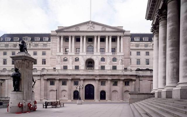 في اجتماع طارئ.. بنك إنجلترا يخفض الفائدة لمواجهة أثر الكورونا