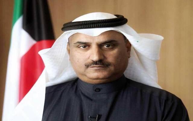 وزیر التربیة وزیر التعلیم العالي الكویتي الرئیس الأعلى للجامعة الدكتور سعود الحربي