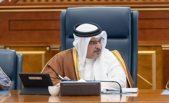 ولي العهد نائب القائد الأعلى النائب الأول لرئيس مجلس الوزراء الأمير سلمان بن حمد آل خليفة