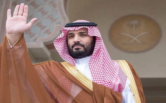الديوان الملكي السعودي يعلن مغادرة ولي العهد إلى مصر