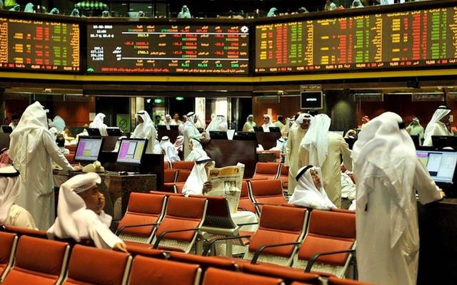 The bourse's liquidity tumbled 11.8% to KWD 25.09 million