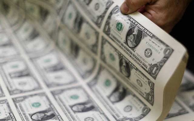 محدث.. الدولار يتحول للارتفاع عالمياً بعد تصريحات رئيس الفيدرالي