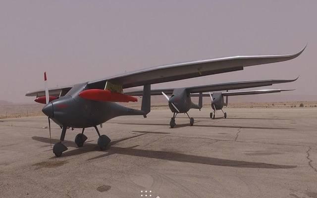 السعودية تسقط طائرة استطلاع حوثية بمطار أبها