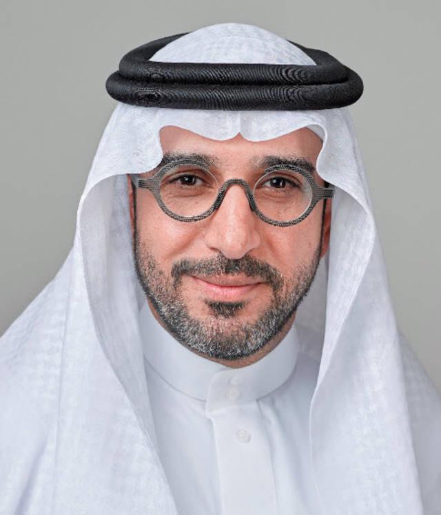 سطام سليمان القصيبي الرئيس التنفيذي الجديد للمصرف الخليجي التجاري