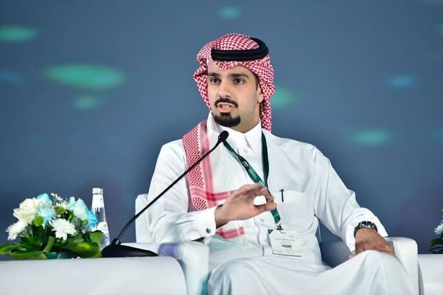 الأمير فيصل بن عبدالعزيز، أمين منطقة الرياض خلال المُلتقى