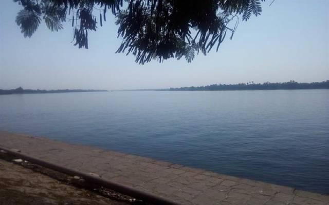نهر النيل - أرشيفية