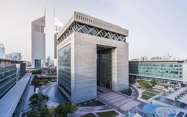 سلطة دبي للخدمات المالية