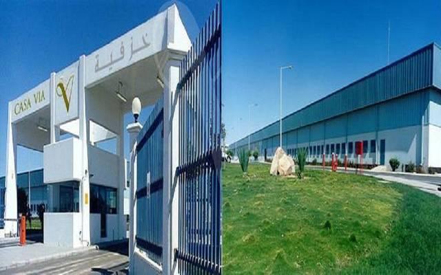 فرع تابع للشركة السعودية للتنمية الصناعية (صدق)