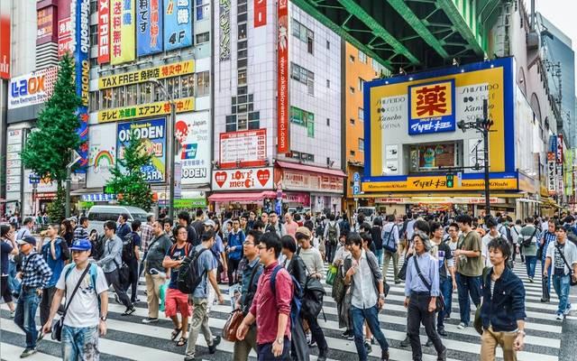 اليابان تعلن حالة الطوارئ وتدعو المواطنين لعدم التكالب على الغذاء