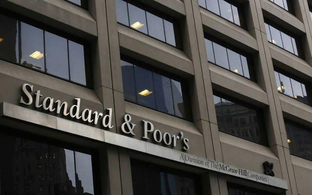 وكالة ستاندرد آند بورز للتصنيفات الائتمانية