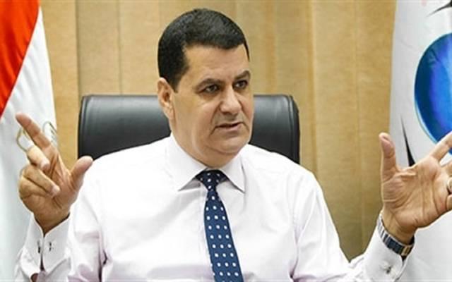 راضي عبدالمعطي - رئيس جهاز حماية المستهلك في مصر
