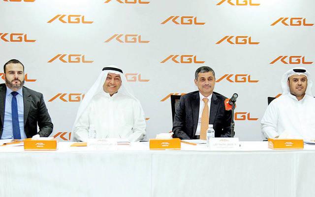 Al Kharafi, Al Ali consortiums resume Boursa Kuwait