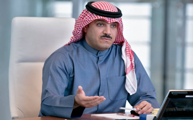 محافظ بنك الكويت المركزي، محمد يوسف الهاشل