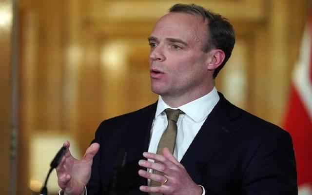 وزير خارجية المملكة المتحدة: شركات بريطانية على أعتاب الاستثمار في العراق