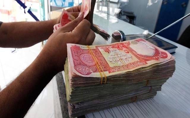 أوضح المصرف العراقي للبورصة احتفاظه بنسب السيولة