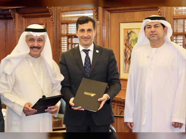 ECI will help UAE-based firms to carry out their international business expansion