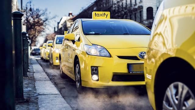 Taxify eyes 10-fold Africa growth in 2 yrs