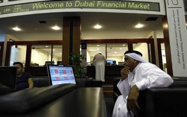 سوق دبي يرتفع بعد جلستي تراجع وسط نمو في التداولات