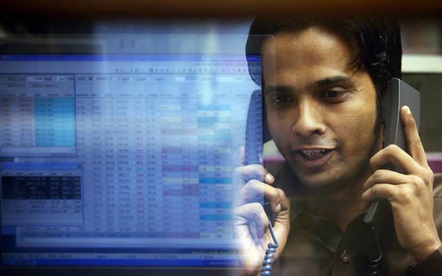 تعاملات مالية عبر الهاتف