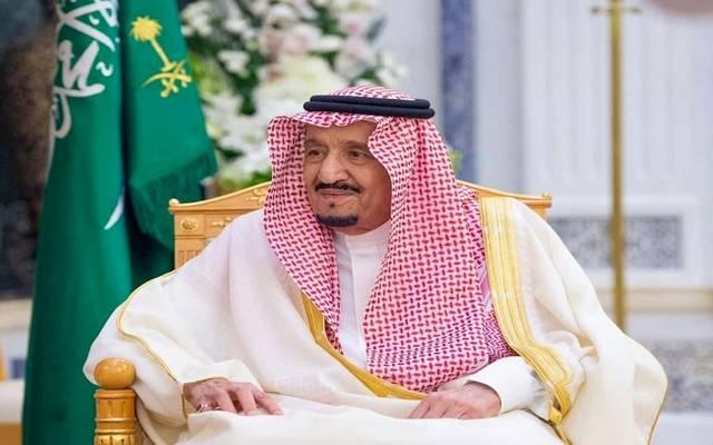 خادم الحرمين الشريفين- الملك سلمان بن عبدالعزيز آل سعود