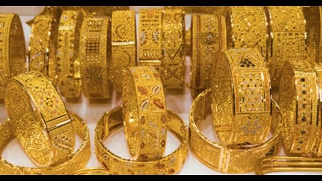 انخفاض أسعار الذهب في البحرين.. اليوم