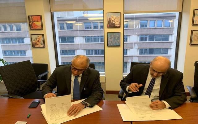 CBE pens deal to extend maturity of Saudi deposits