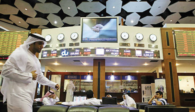 غداً.. بدء تداول الأسهم الموقوفة ببورصات الإمارات من خلال شاشة مستقلة
